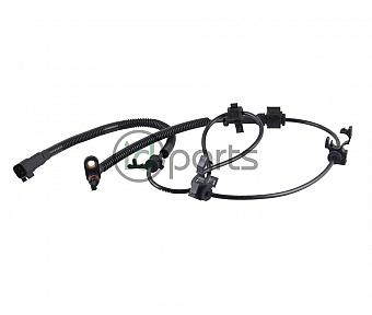 ABS Sensor Front - Left (Liberty CRD)