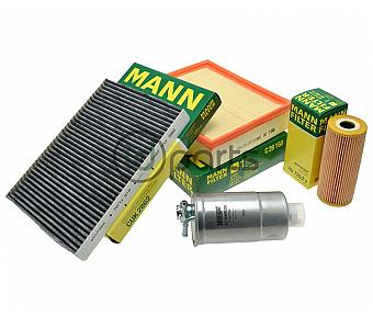 Complete B5.5 Passat Filter Pack (BHW)