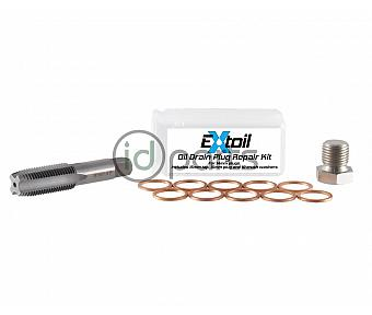 Oil Pan Drain Plug Repair Kit (VW 4-Cylinder)