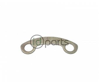 Axle Bolt Lock Plate (6-speed)