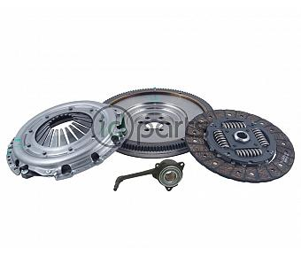 6-Speed SMF Clutch & Flywheel Conversion Kit