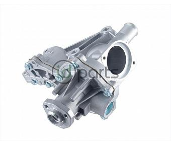 Water Pump With Housing (B4)(A3)