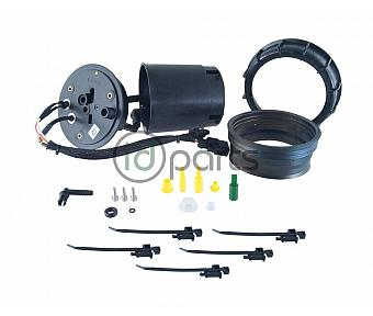 AdBlue Heater Repair Kit (W166)