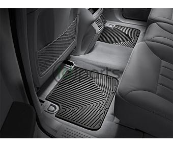 WeatherTech Floor Mats - 2nd Row (W251)