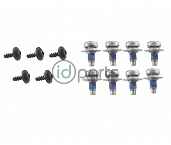 Belly Pan Screw Set (MK6 Jetta)