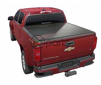 WeatherTech AlloyCover Tonneau Cover (Colorado)(Canyon)
