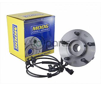 Front Wheel Bearing - Right [Moog](Liberty CRD)