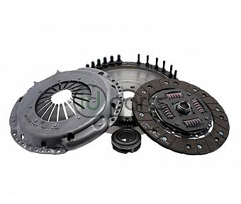 Sachs G60/VR6 Clutch & Flywheel Kit (A4)(A5)