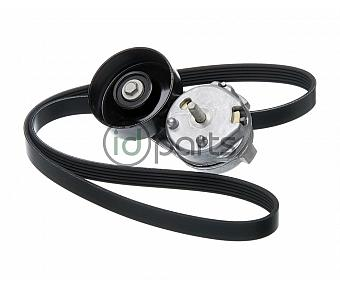 A/C Compressor Drive Belt Kit (6.4L)