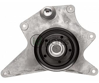 Fan Bracket w/ Bearing [Dual Alternators] (6.7L)