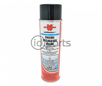 Wurth Engine Degreaser Foam