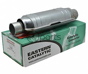 "2.5"" Diesel Catalytic Converter"