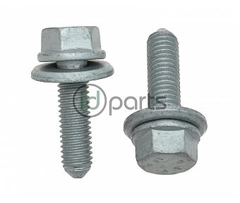 Rear Shock Top Bolts PAIR (A4)