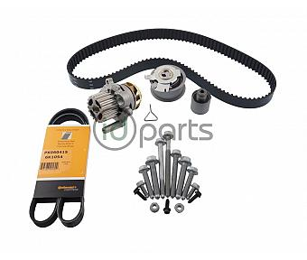 Timing Belt Kit (A5 BRM)