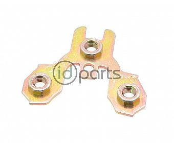 Ball Joint Locking Plate (A3)(B4)