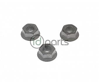 Ball Joint Nuts Set of Three (A5)(Mk6)