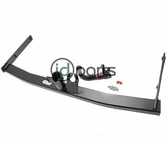 Bosal Swan Neck Trailer Hitch (Mk6 Jetta Sedan)