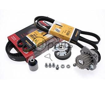 Timing Belt Kit (B5.5 BHW)