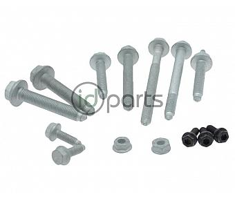 *B* Timing Belt Bolt Kit (A5-BRM)