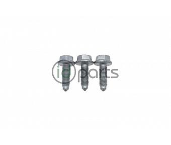 Ball Joint Bolt Set (3 bolts) (A4)(A3)(B4)