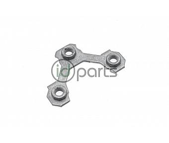 Ball Joint Bolt Locking Plate (A4)