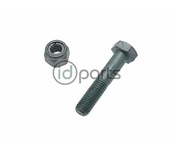 Ball Joint Bolt & Ball Joint Nut (B4)