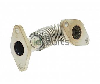 EGR Cooler Upper Pipe (ALH)