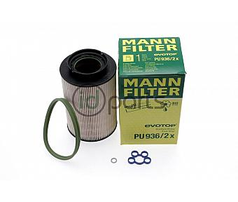 Fuel Filter [Early A Style] (A5 BRM & CBEA)