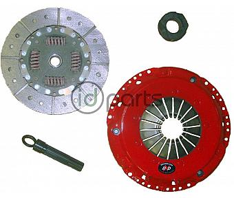 SBC Stage 2 Endurance Clutch Kit for SMF