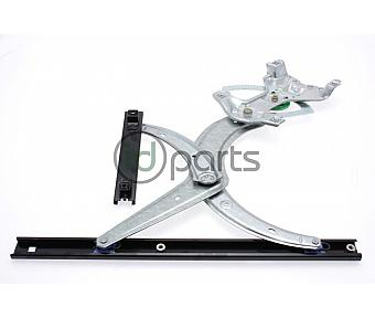 Front Left Window Regulator (B4)