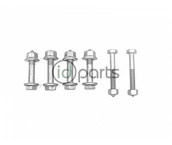 Complete Suspension Bolt Set - Struts and Shocks (A3)