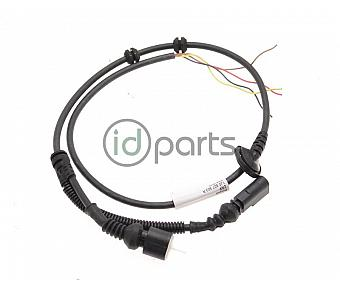 ABS Sensor Harness w/ Brake Pad Sensor (A4)
