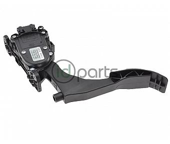 Accelerator Pedal [OEM] (A4) [Automatic]
