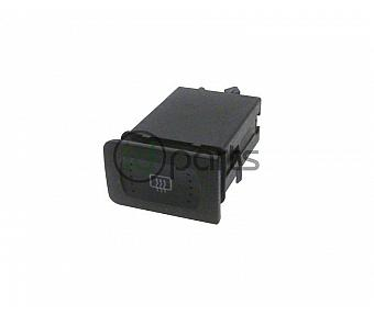 Rear Window Defroster Switch (A4)