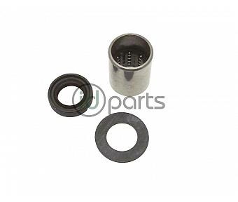 Shifter Tower Bushing Repair Kit (A4)