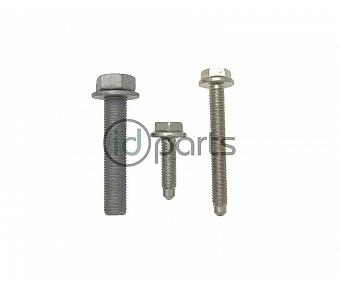 Dogbone Mount Bolt Kit (A5 BRM)