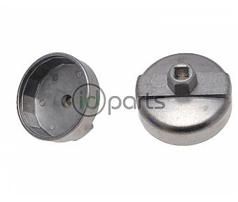 Oil Filter Wrench 74mm