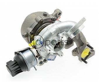 Borg-Warner CR140 Turbocharger (CBEA CJAA)