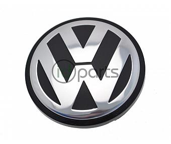 Wheel Center Cap 55mm (A4)