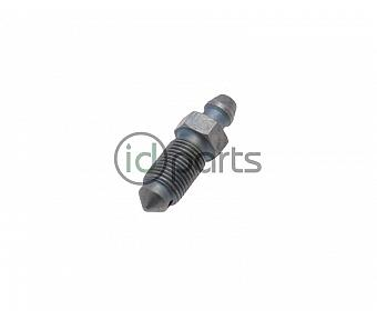 Front Caliper Bleeder Screw (A4)