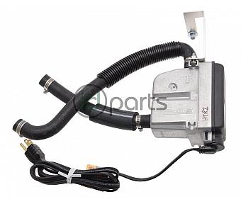 FrostHeater Coolant Heater (A4 Golf/Jetta ALH Late 01+)