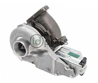 Garrett Turbocharger (Sprinter T1N w/OM647)