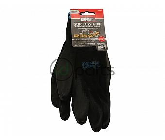 Gorilla Grip Nylon Gloves (1 Pair)