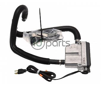 FrostHeater Coolant Heater (2009-2010 Jetta Sedan + 09 Sportwagen Manual)