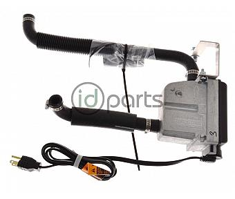 FrostHeater Coolant Heater (A4 Golf/Jetta BEW Manual)