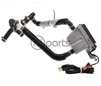 FrostHeater Coolant Heater (A3 Jetta)