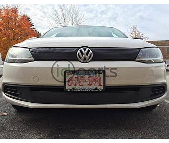 2011-2014 Jetta Winter Front
