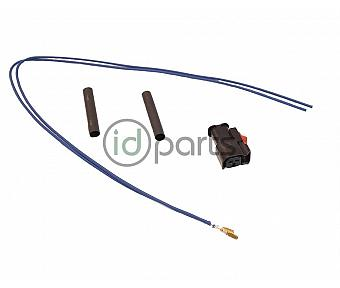 Fuel Injector Connector Kit (Liberty CRD)