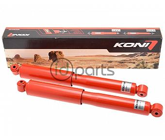 Koni Special (Red) Rear Shocks Pair (Liberty KJ)