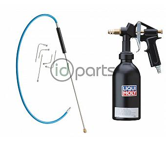 Liqui Moly DPF Cleaning Tool Kit